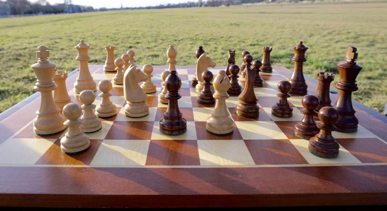 Porady szachowe