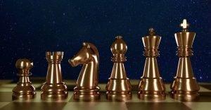 Figury szachowe
